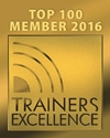 Trainers Excellence Thomas Baumer 2016